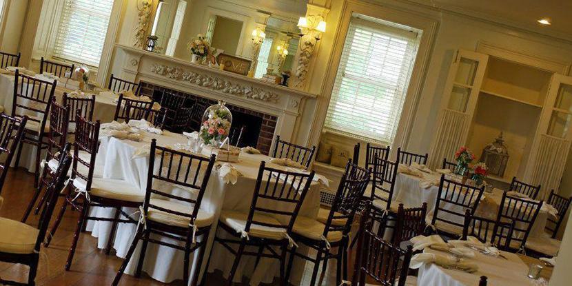 The French House wedding Cincinnati