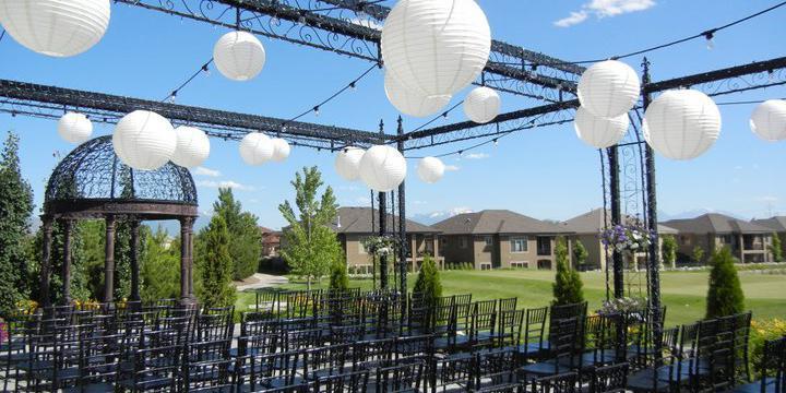 Sleepy Ridge Weddings wedding Salt Lake City