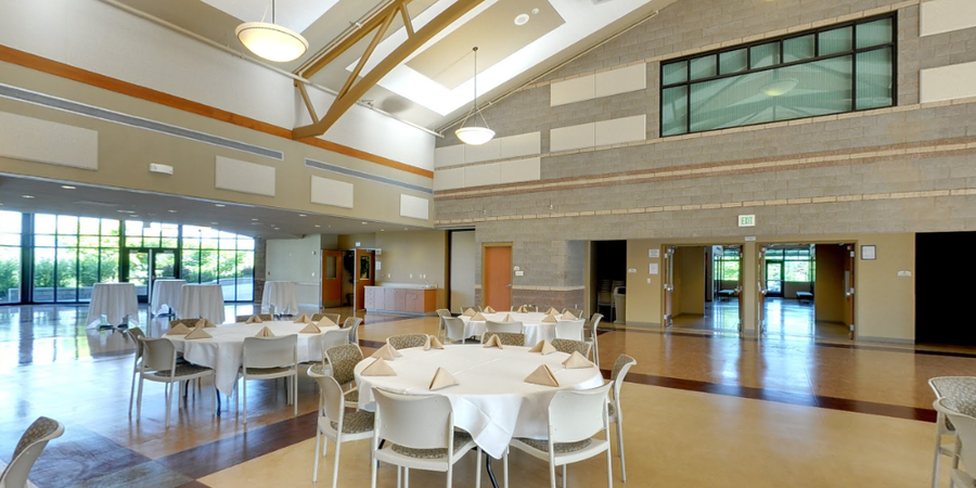Centerplace Regional Event Center Venue Spokane Valley