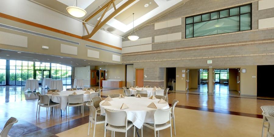 CenterPlace Regional Event Center wedding Spokane