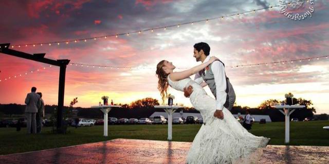 Barrington Hill Farm wedding Tampa