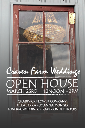 Craven Farm wedding Seattle