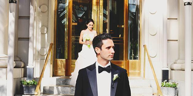 The Willard Washington D.C. wedding Washington DC