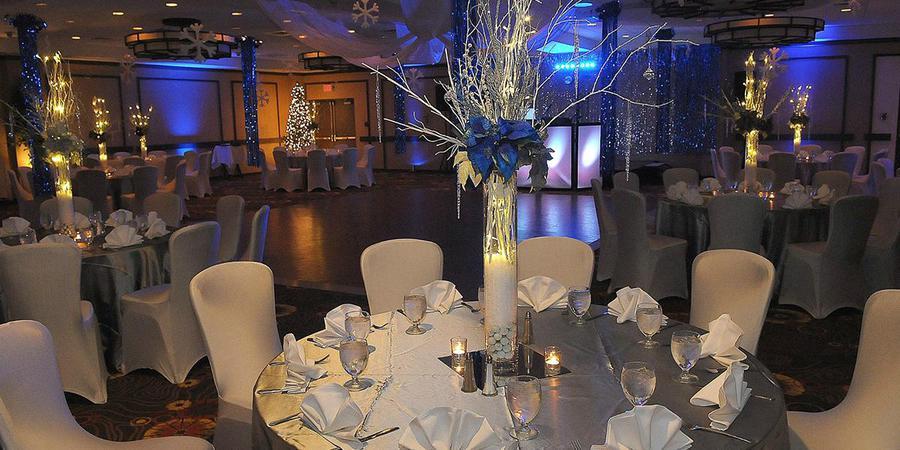 Crowne Plaza Wilmington North wedding Delaware