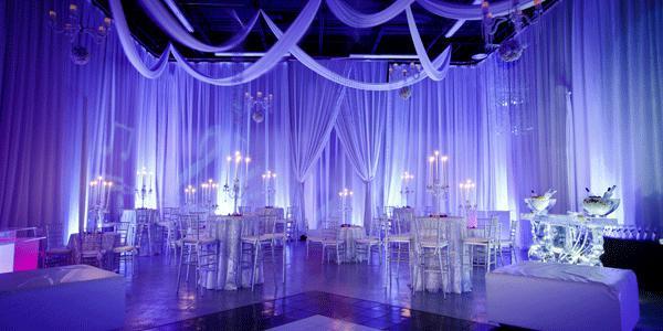 The Loft at Congress wedding Fort Lauderdale