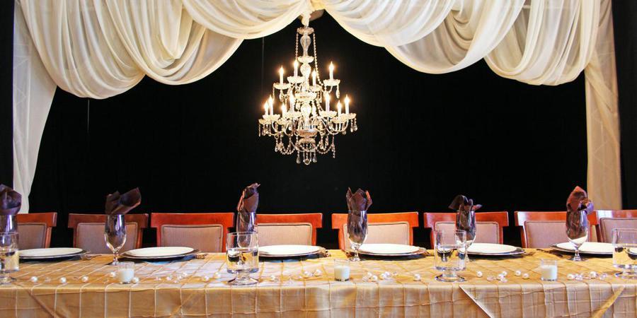 The Park Ballroom wedding Central Coast