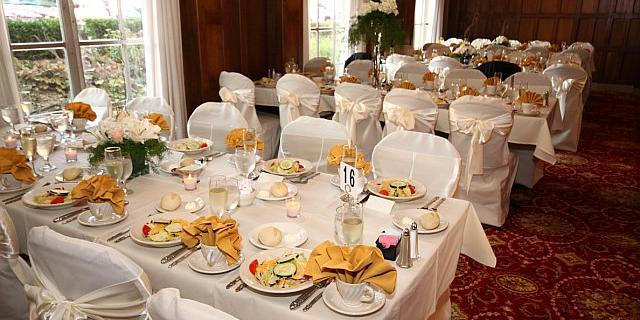 Engineers Club of Dayton wedding Dayton