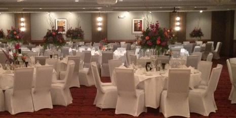 Holiday Inn Lansdale wedding Philadelphia