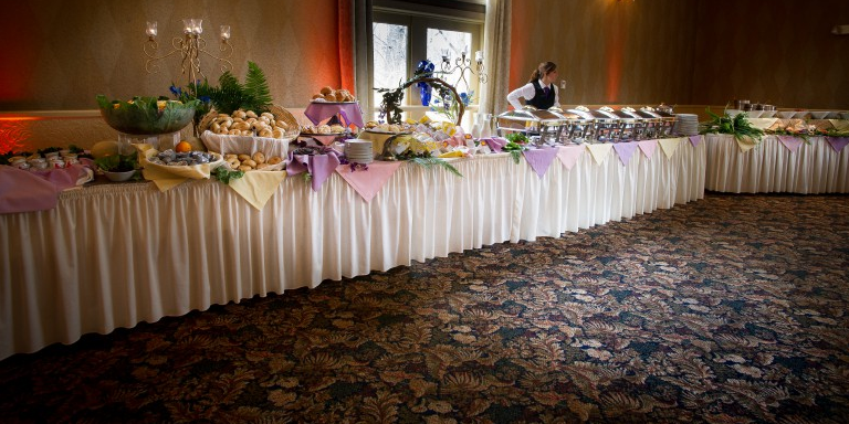 Anthony's at Paxon Hollow Country Club wedding Philadelphia