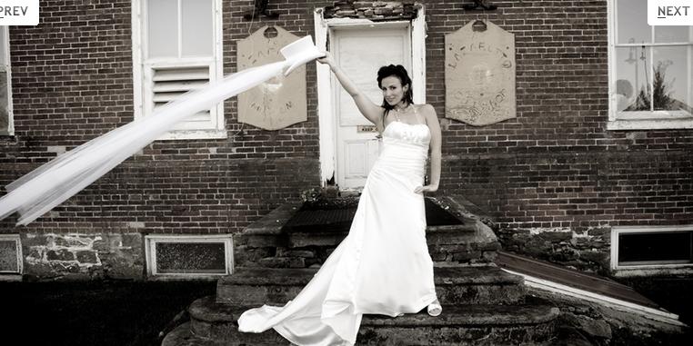 Lazaretto Ballroom wedding Philadelphia
