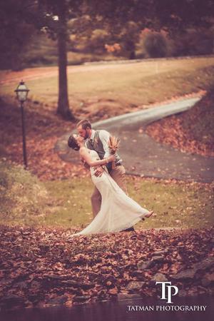 Bel-Wood Country Club wedding Cincinnati