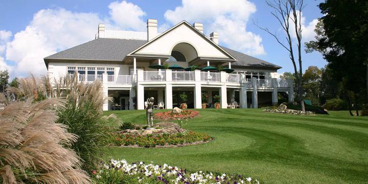 Great Bear Golf Club wedding Philadelphia