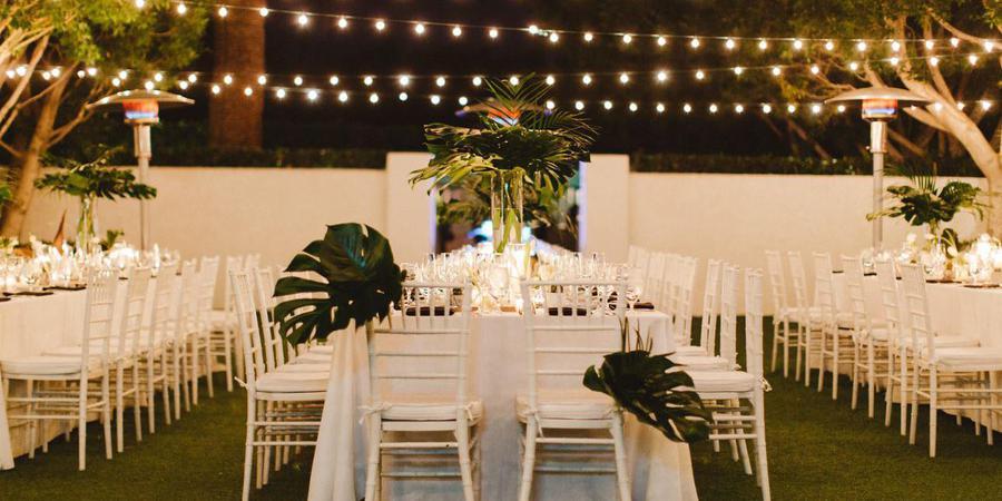 Avalon Palm Springs wedding Palm Springs