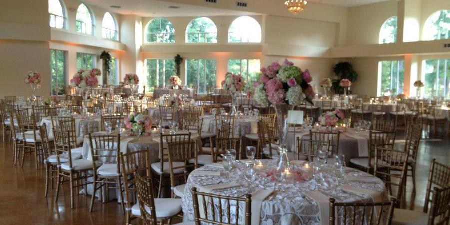 Belle Rose wedding Houston