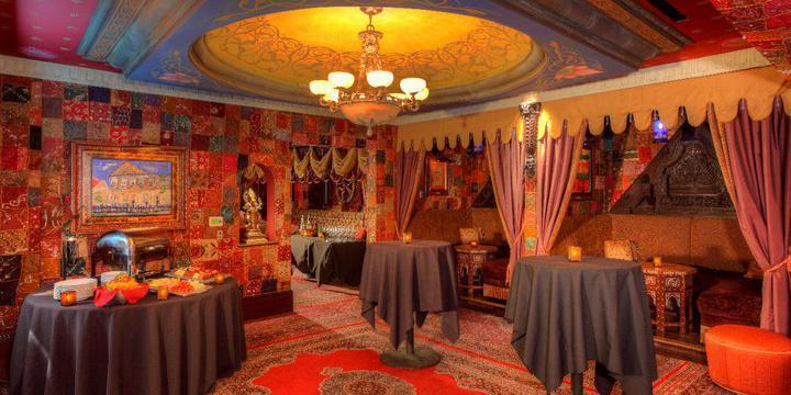 House Of Blues Cleveland wedding Cleveland