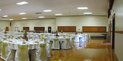 East Greenville Fire Hall Banquet Hall wedding Philadelphia