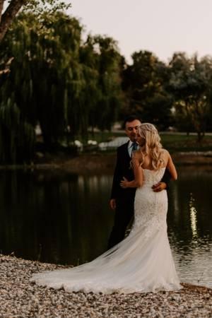 Willow Creek Events wedding Sacramento