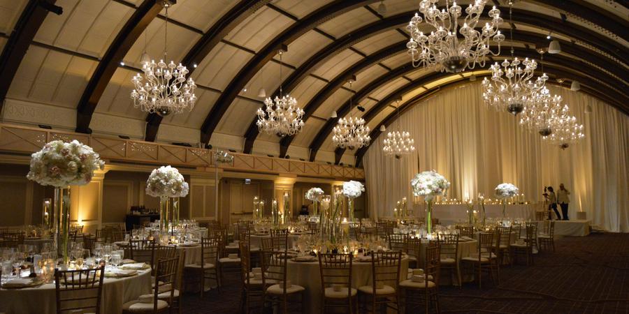 JW Marriott Chicago wedding Chicago