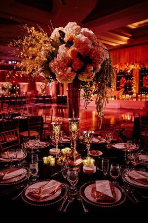 Hilton Richmond Hotel and Spa Short Pump wedding Fredericksburg
