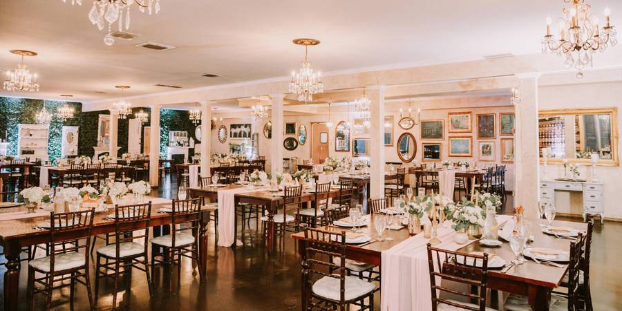The Vintage Rose wedding Orange County
