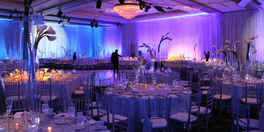 LaCentre Conference and Banquet Facility wedding Cleveland