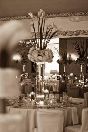 La-Vera Party Center wedding Cleveland
