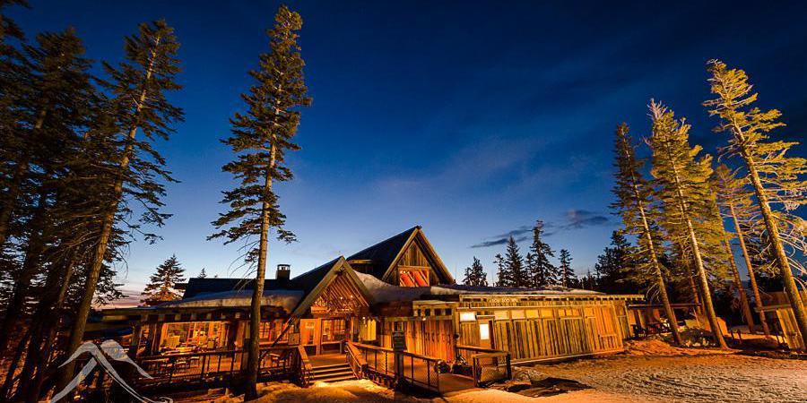 Schaffer's Camp wedding Tahoe