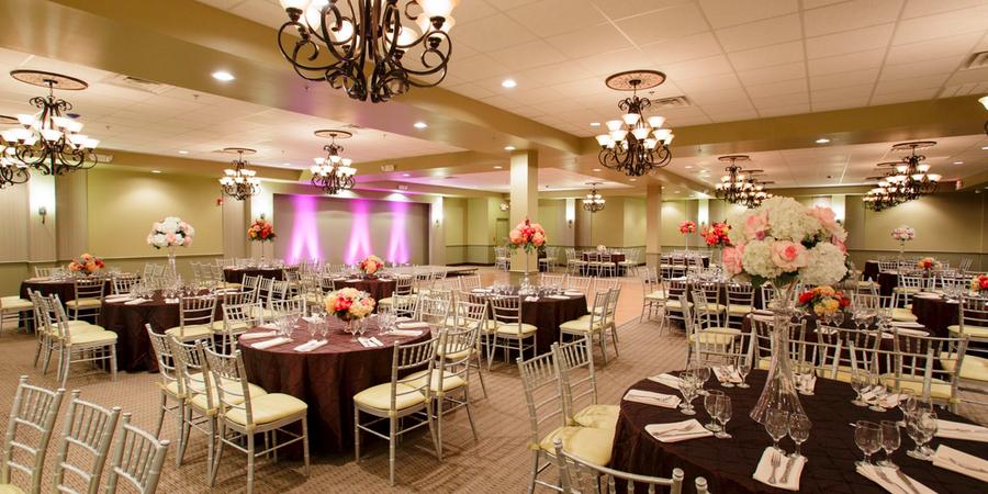 Chateau de L'Amour wedding Houston