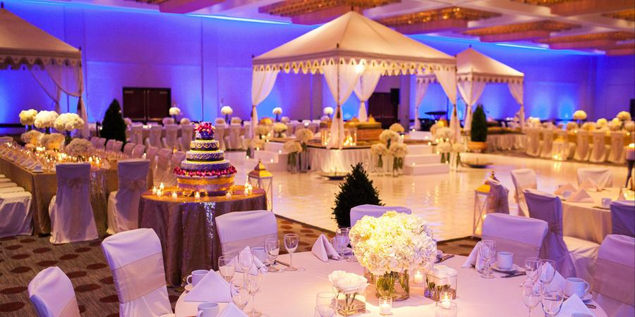 Hyatt Regency Cincinnati wedding Cincinnati
