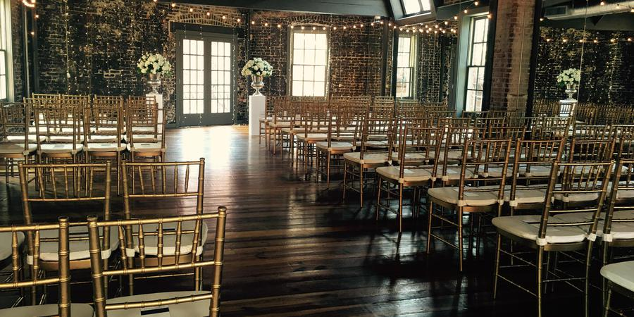 Toolbox wedding Washington DC