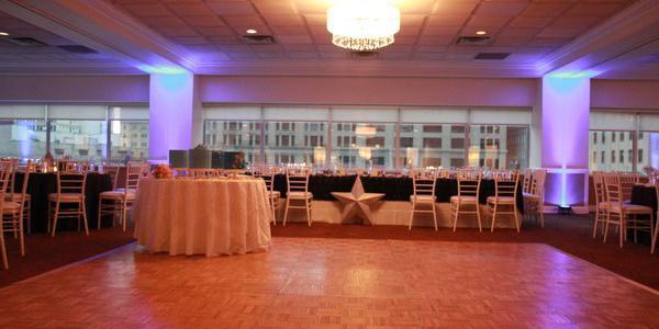 Rivers Club wedding Pittsburgh