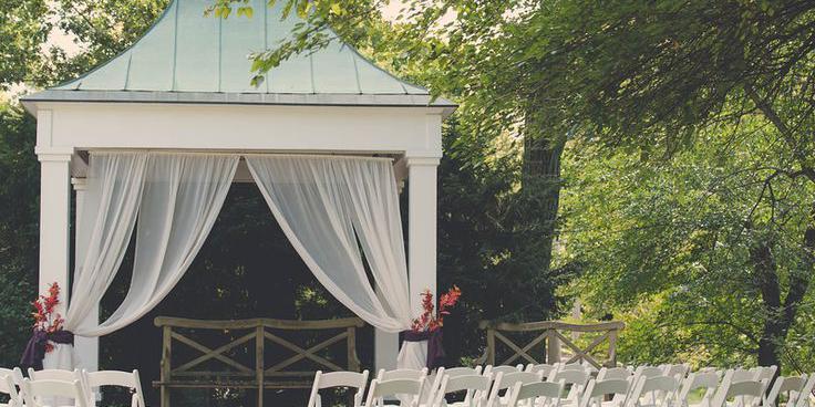 Patterson Homestead wedding Dayton