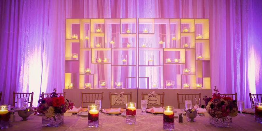 The Woodlands Waterway Marriott Hotel & Convention Center wedding Houston