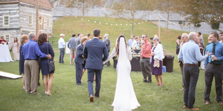 Omni Bedford Springs Resort & Spa wedding Central PA