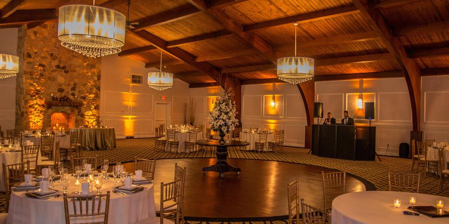 The Marian House Events wedding Central Jersey