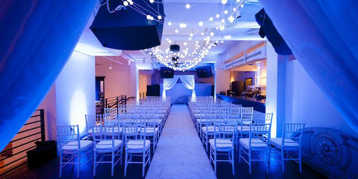 Malmaison wedding Washington DC