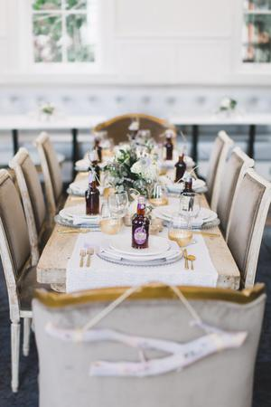 Washington School House Hotel wedding Salt Lake City