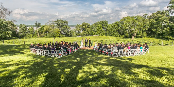 River Farm wedding Northern Virginia