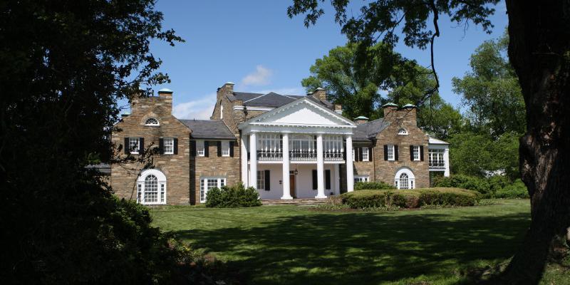 Glenview Mansion wedding Baltimore