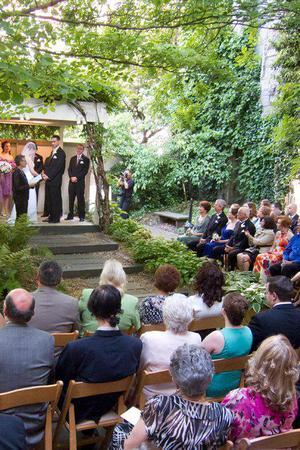 Chase Court wedding Baltimore