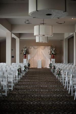 Canyon Creek Country Club wedding Dallas