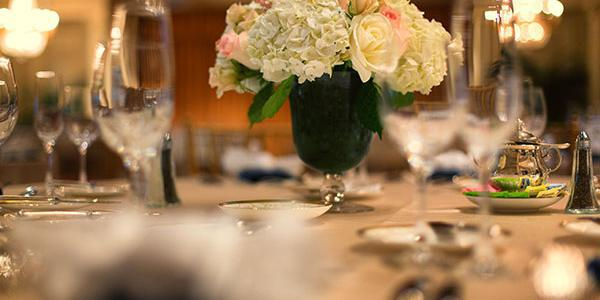 Metcalf Trustee Center, Boston University wedding Boston