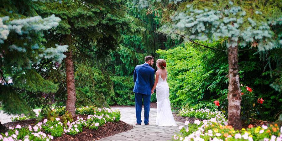 Park Avenue Club wedding North Jersey