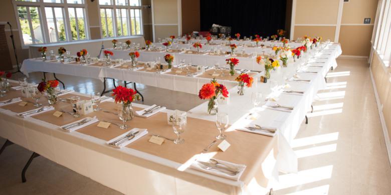 Sunset Hill Community Association wedding Seattle