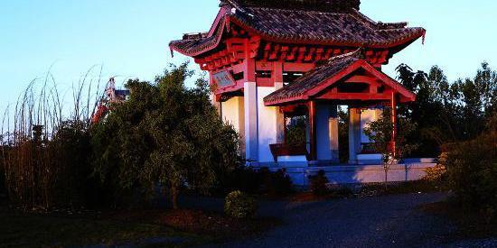 Fuzhou Ting wedding Tacoma