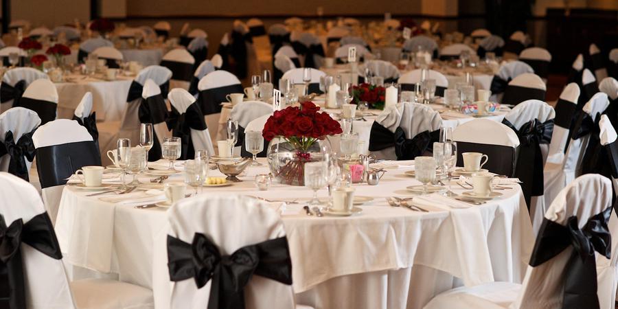 Cleveland Marriott East wedding Cleveland