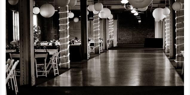 Longworth Hall wedding Cincinnati