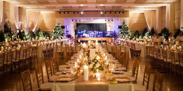 The Circuit Center and Ballroom by The Fluted Mushroom wedding Pittsburgh