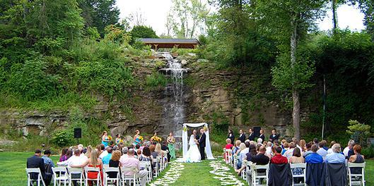 The Villa at Springwood wedding Pittsburgh