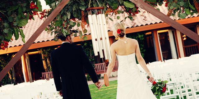 Rancho de los Caballeros wedding Phoenix/Scottsdale